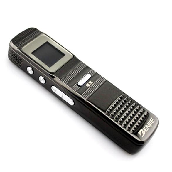 ขาย BENJIE M1 เครื่องเล่นพกพาจิ๋ว ระดับ HiFi บันทึกเสียงได้ มีลำโพงในตัว หน่วยความจำ 8GB