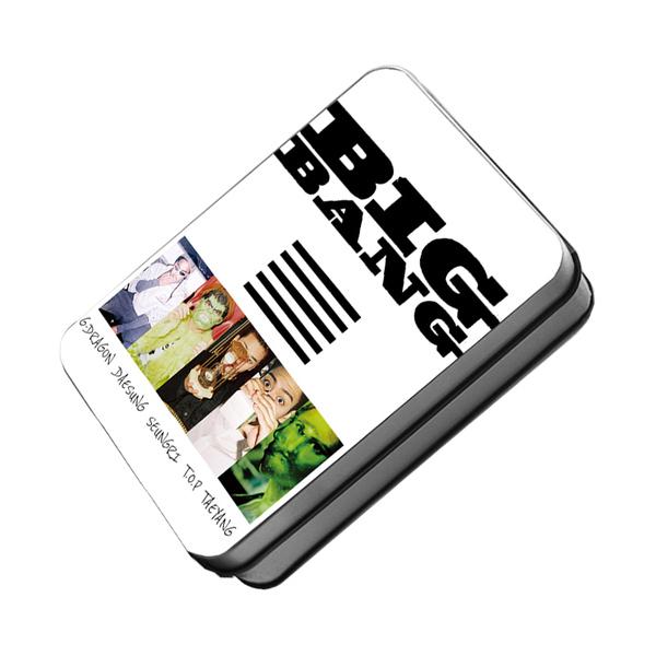 ชุดรูป BIGBANG GD DAZEDKOREA (30 รูป)
