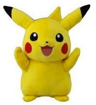 Pokemon monster