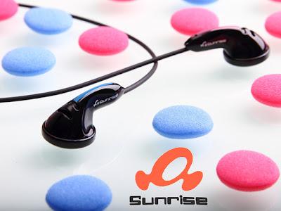 ขาย หูฟัง Sunrise As-Feeling2 ใส่สบาย เด่นย่านเสียงกลาง และเสียงสูง เบสมากระชับเก็บตัวได้ไว ใช้ไดอะเฟรมแบบ Titanium ในราคาเบาๆ