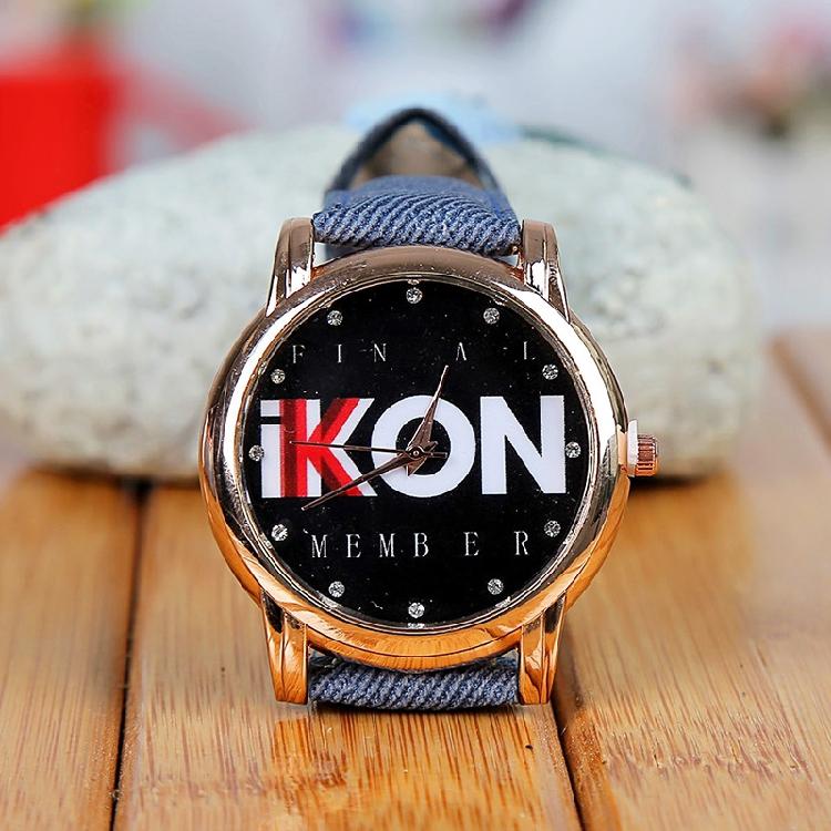 นาฬิกา iKON