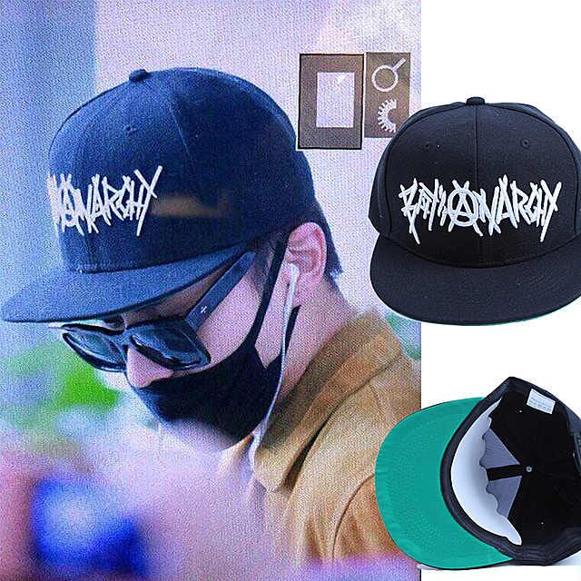หมวกแฟชั่นเกาหลี เบสบอล KRIS
