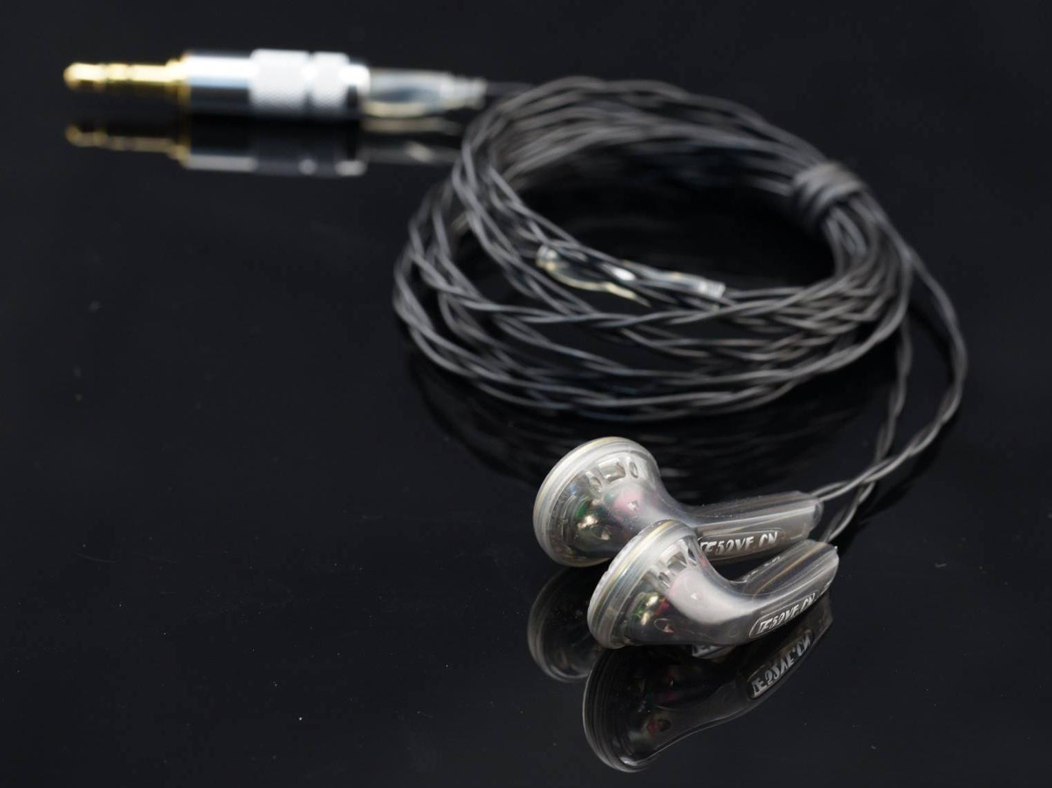 ขาย VE ZEN 2.0 Black Edition หูฟัง Hi-End ระดับเทพ รุ่นพัฒนาคุณภาพเสียง