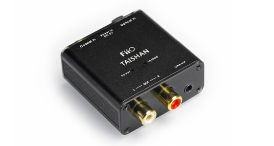 ขาย FiiO D03K DAC Coaxial/Optical To R/L Audio สำหรับ LCD LED Plasma HD Player รองรับไฟล์ 192khz/24bit
