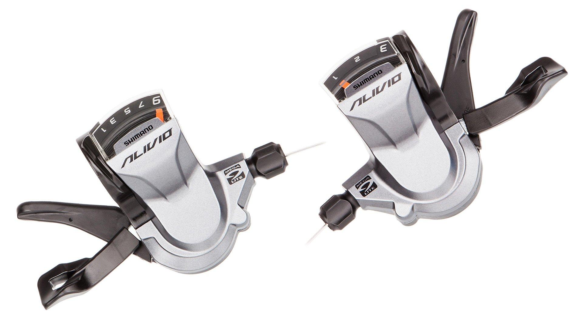 Shimano Alivio SL-M4000 9-Speed Right Shifter