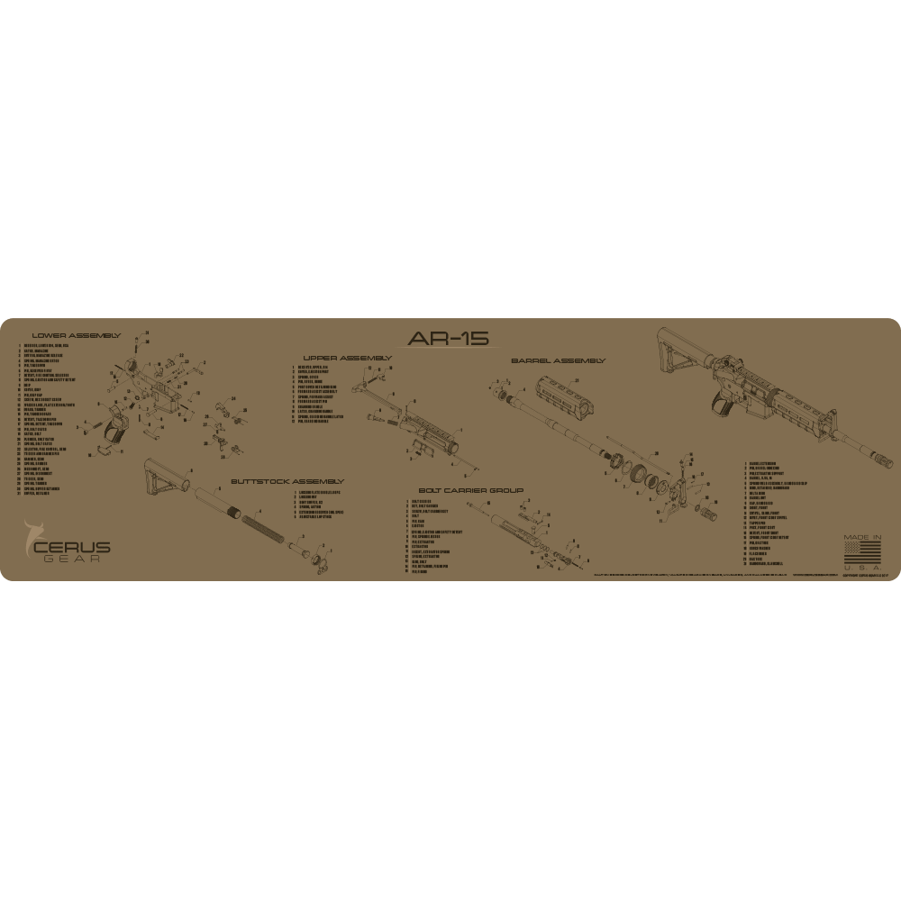AR-15 SCHEMATIC MAGNUM XXL COYOTE PROMAT on cz schematic, cetme schematic, enfield schematic, m4 schematic, remington 870 schematic, m1 garand schematic, revolver schematic, ar parts schematic, gun schematic, winchester schematic, ar trigger schematic, mauser schematic, pistol schematic, m16 schematic, sa80 schematic, marlin model 60 schematic, akm schematic, glock schematic, ak-47 schematic, dyson schematic,
