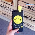 Case iPhone 7 Plus (5.5 นิ้ว) พลาสติก TPU สกรียลายการ์ตูน พร้อมการ์ตูน 3 มิตินุ่มนิ่มสุดน่ารัก แบบที่ 2