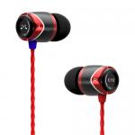 Soundmagic E10 สีแดง