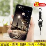 เคส Huawei Y9 (2018) ซิลิโคนแบบนิ่มสกรีนลายน่ารักมาก แบบที่ 5