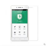 สำหรับ Oppo Mirror 5 LITE ฟิล์มกระจกนิรภัยป้องกันหน้าจอ 9H Tempered Glass 2.5D (ขอบโค้งมน) HD Anti-fingerprint แบบที่ 1