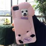 เคส iPhone 6 / 6s (4.7 นิ้ว) ซิลิโคน soft case การ์ตูน 3 มิติ แสนน่ารัก แบบที่ 2