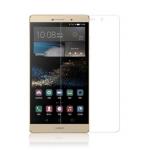 สำหรับ Huawei P8 Max ฟิล์มกระจกนิรภัยป้องกันหน้าจอ 9H Tempered Glass 2.5D (ขอบโค้งมน) HD Anti-fingerprint แบบที่ 1