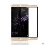 สำหรับ Huawei Note 8 ฟิล์มกระจกนิรภัยป้องกันหน้าจอ 9H Tempered Glass 2.5D (ขอบโค้งมน) HD Anti-fingerprint แบบที่ 2