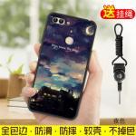เคส Huawei Y9 (2018) ซิลิโคนแบบนิ่มสกรีนลายน่ารักมาก แบบที่ 13