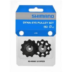 Shimano DYNA-SYS II XTR RD-M9000 RD-M9050 Rear Derailleur Pulley Set