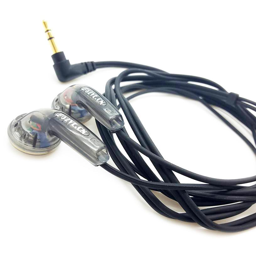 ขาย VE Asura 2.0 หูฟังเสียงดี ขับง่าย แม้ต่อกับมือถือ