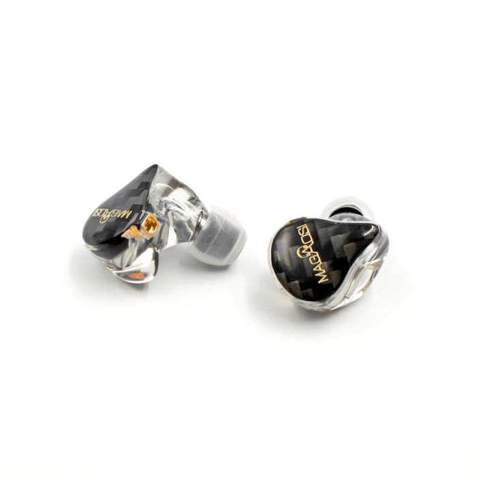 ขาย Magaosi X3 หูฟัง3ไดร์เวอร์ (3BA) ถอดสายได้ ระดับ HiFi แถมสายบลูทูธ