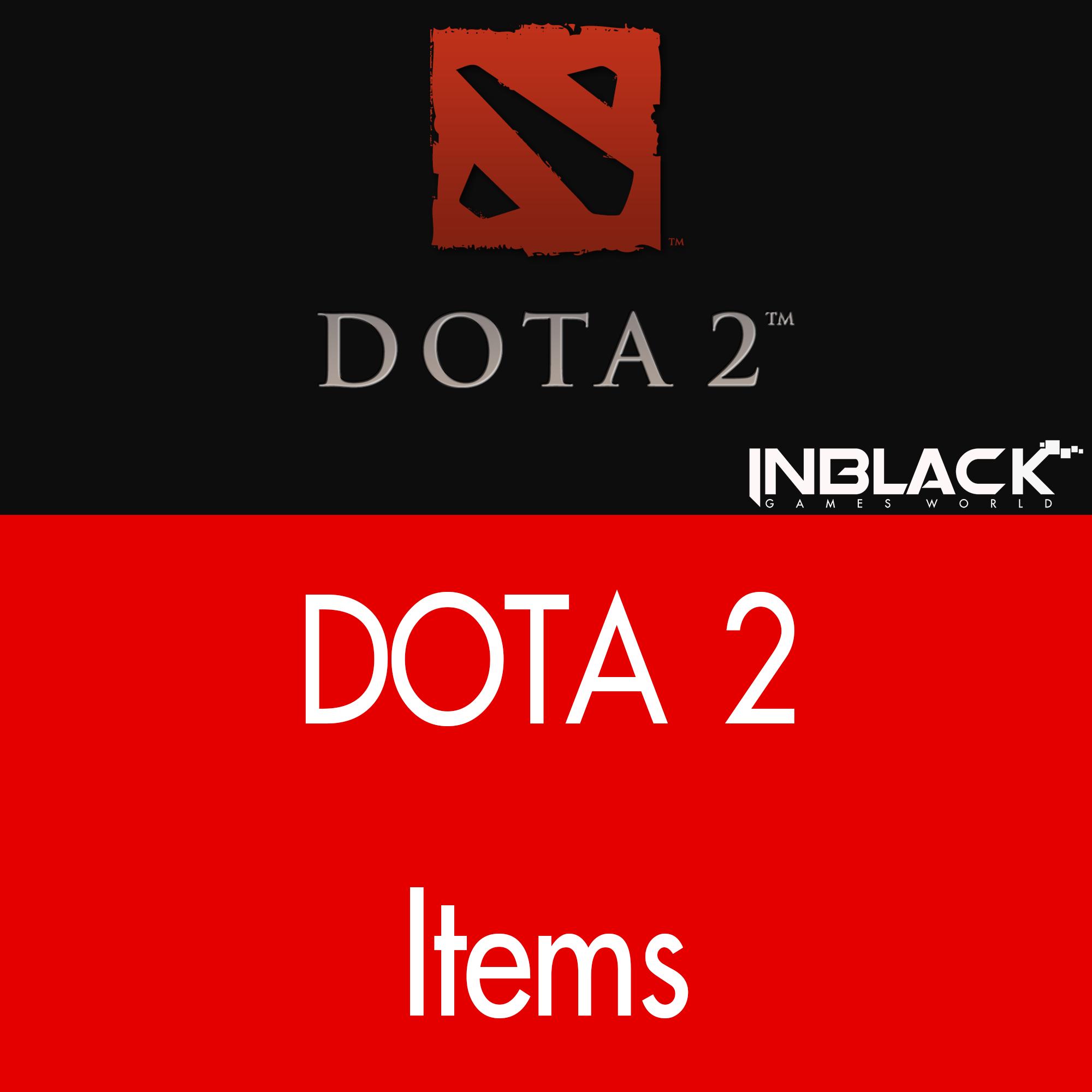 ไอเทม DOTA 2