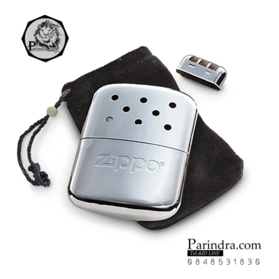 """ไฟแช็ค Zippo แท้ ตัวให้ความอบอุ่นมือแบบ 12 ชั่วโมง """" Zippo 40323, 12 Hour Hand Warmer"""" แท้นำเข้า 100%"""