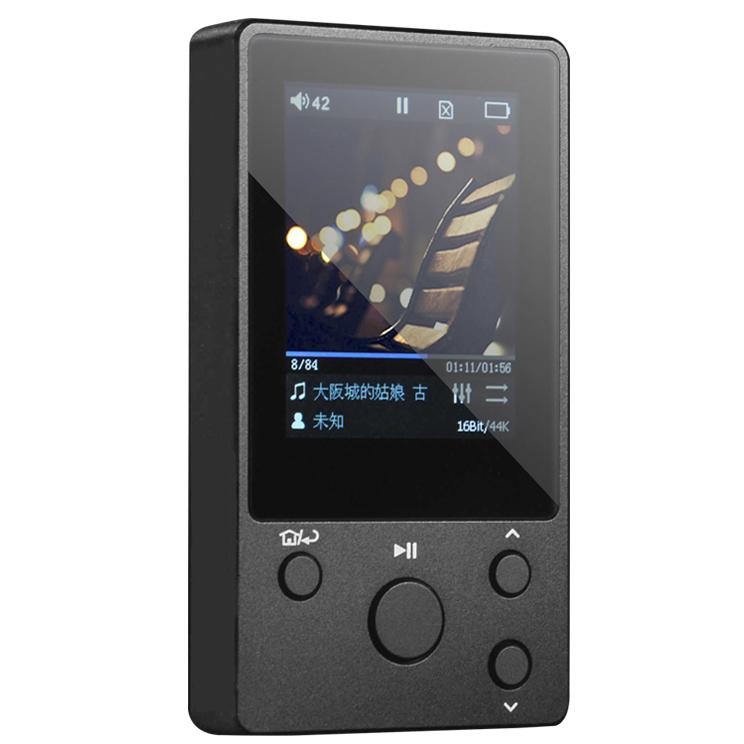 ขาย xDuoo D3 nano เครื่องเล่นพกพาจิ๋วระดับ High fidelity รองรับ lossless DSD256 Native