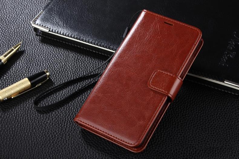 เคส Huawei Nova 3i แบบฝาพับหนังเทียม สามารถใส่บัตรได้ หรูหรามาก ราคาถูก