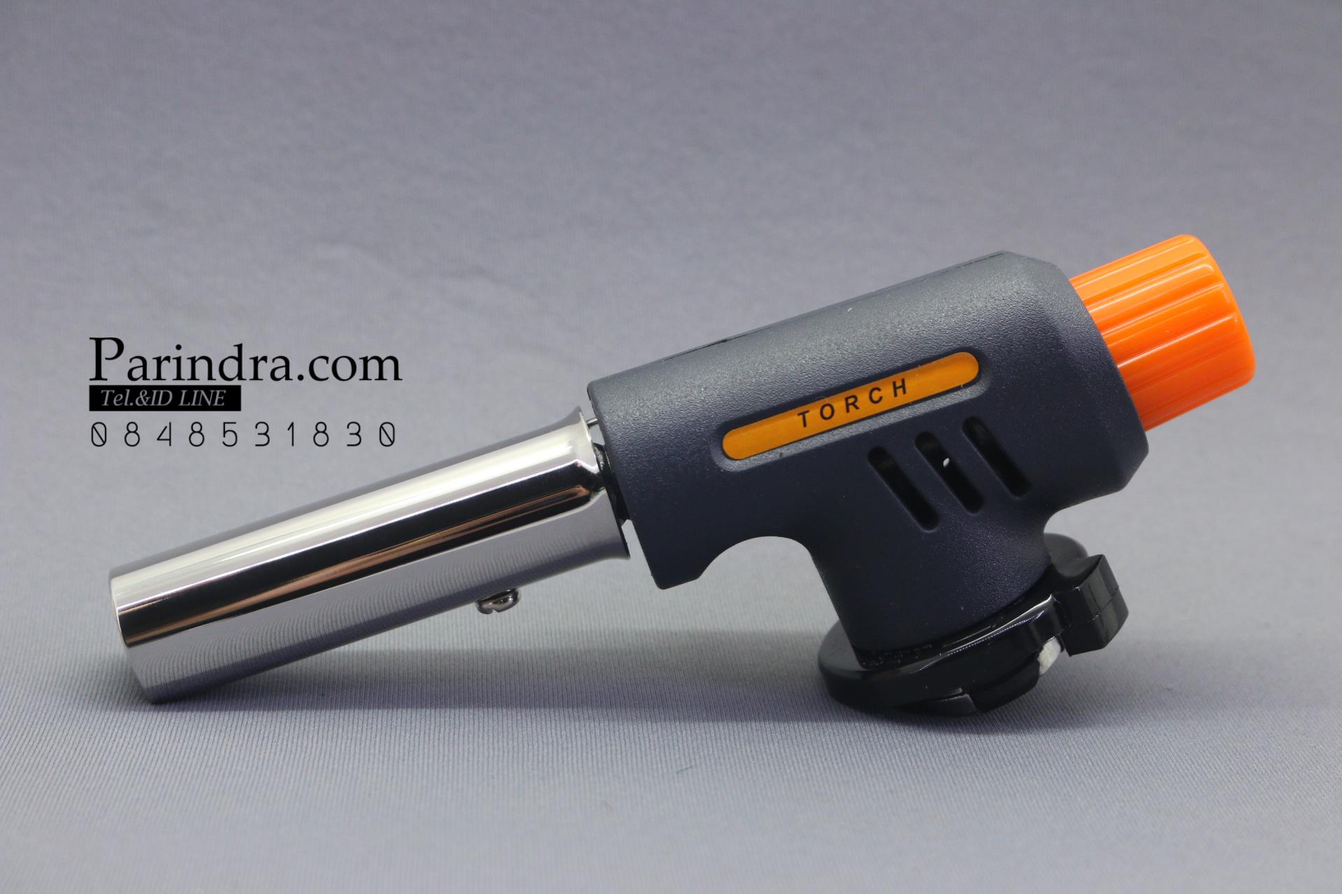 หัวไฟแช็คแก๊สความร้อนสูง Multi Purpose Torch รุ่น WS-502C