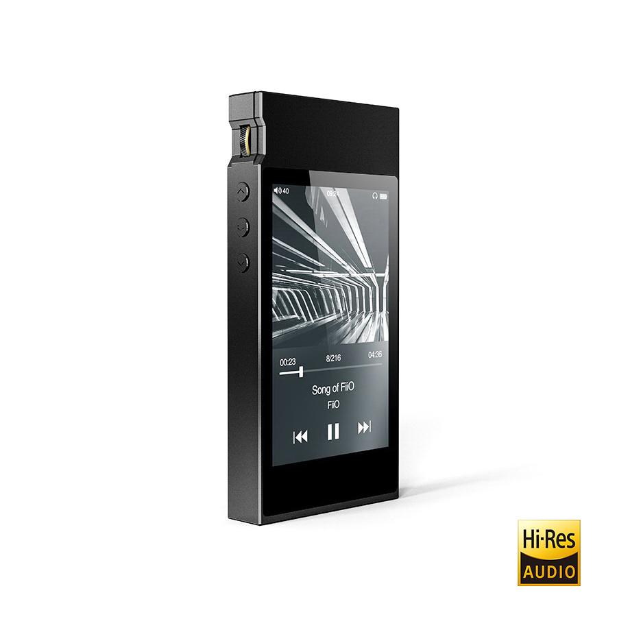 ขาย FiiO M7 เครื่องเล่นพกพาระดับ Hi-Res รองรับ lossless , DSD , Bluetooth , จอ Touch Screen