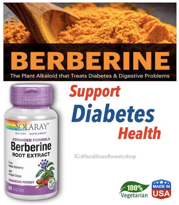 # หัวใจ # Solaray, Berberine, Special Formula, 60 Veggie Capsules