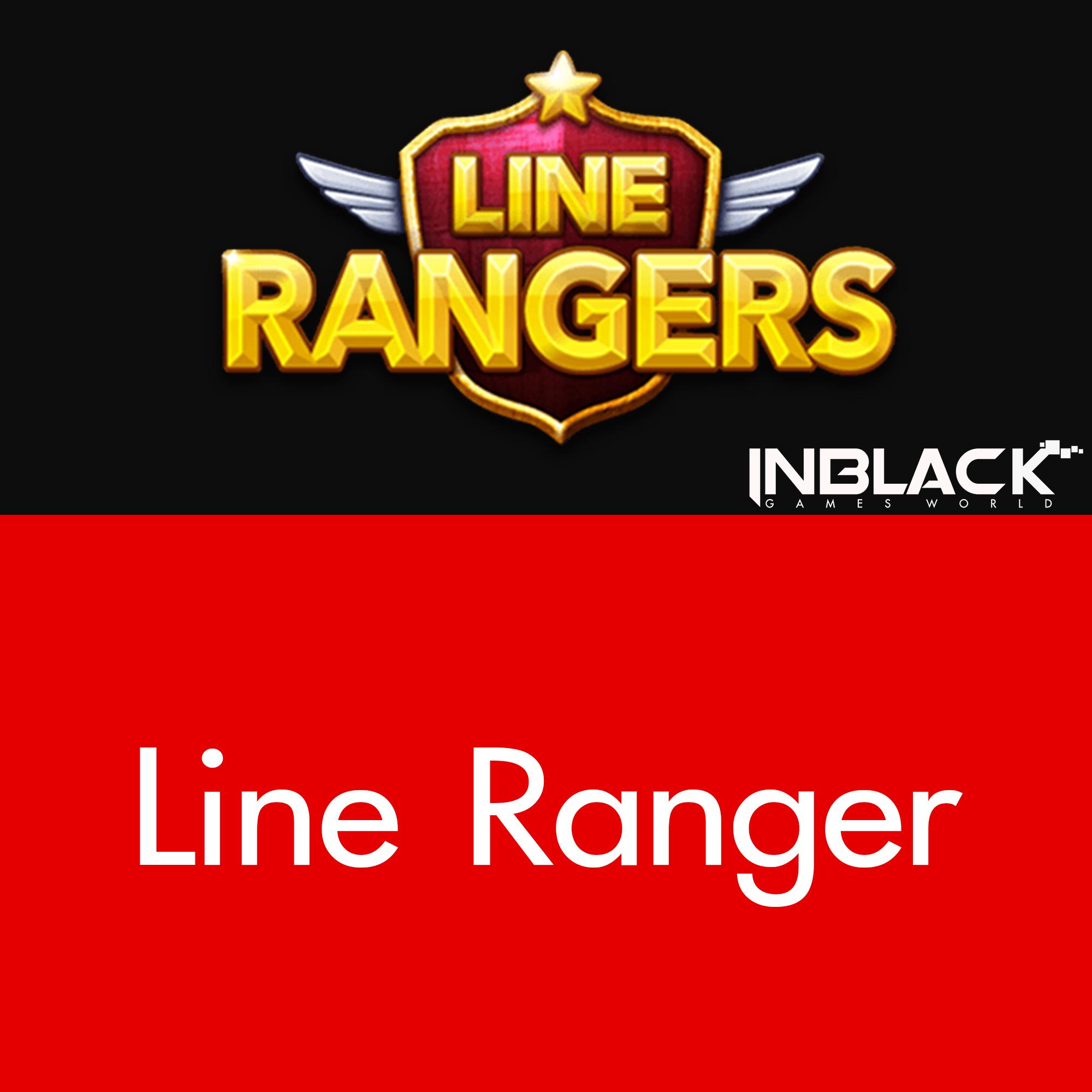รหัส Line Ranger