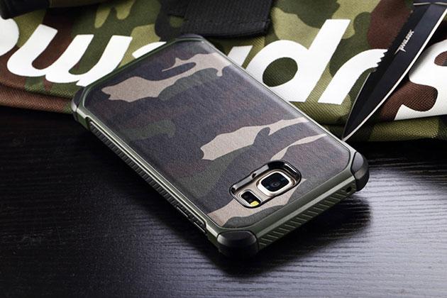 เคสลายทหาร ซัมซุง S8 Plus