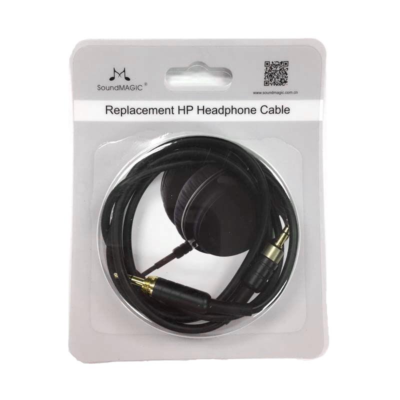 ขายสายเปลี่ยนหูฟัง SoundMAGIC รุ่น Replacement HP สำหรับหูฟัง Headphone ทั่วไปแบบ 3.5mm