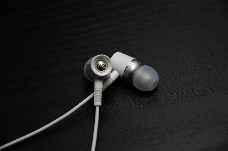 ขาย หูฟัง Knowledge Zenith RX สีขาว