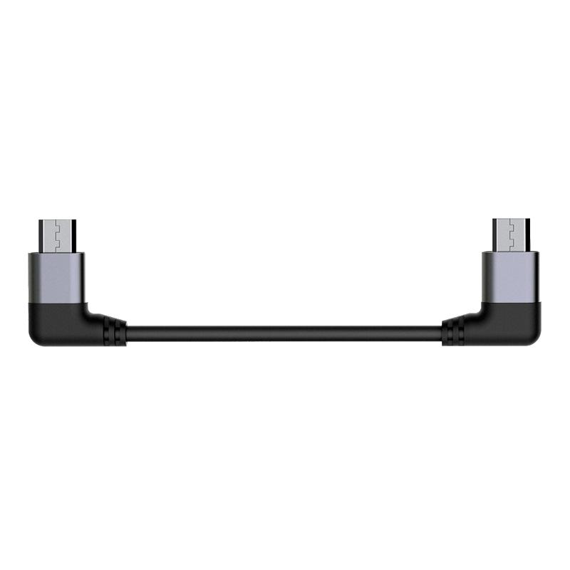 ขาย FiiO ML06 สาย micro USB to micro USB