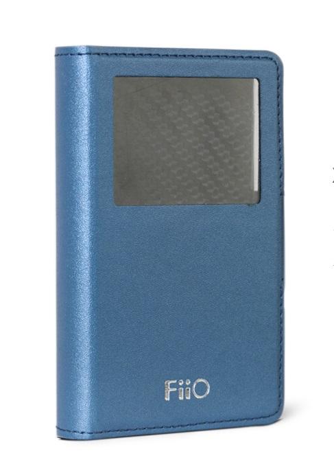 ขาย FiiO LC-X1 เคส Flip Case สำหรับ FiiO X1