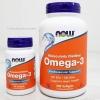 Now food Omega 3 200 Softgel