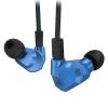 ขาย KZ ZS5 หูฟัง Hybrid 4 ไดร์เวอร์ 2DD+2BA ระดับ Hi-Fi ถอดสายได้