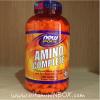 # สร้างกล้ามเนื้อ # Now Foods, Amino Complete, Balanced Blends of Amino Acids, 360 Capsules