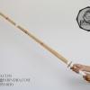 ขายดาบไม้ ทำจากไม้ไผ่ชิไน Shinai ไว้ฝึกฟันดาบ แข็งแรงทนทาน ด้ามหุ้มหนัง