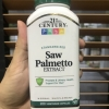21st Century Health Care, Saw Palmetto Extract, Standardized, 200 Veggie Caps