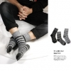 [พร้อมส่ง] SM8414 ถุงเท้ากันหนาว โทนสีเข้ม ถูกใจคุณผู้ชาย สาวๆก็ใส่ได้น๊า