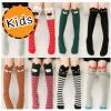 [ไซส์เด็ก] K6907 ถุงเท้ายาวสำหรับเด็ก รูปสัตว์น้อยน่ารัก Cute Animal for Kids