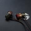 ขาย หูฟัง Knowledge Zenith ED1 Special (KZ ED1 Special) หูฟังแฟชั่น เสียงเทพ ใช้สายLC - OFC เกรียว 4 แกนนำเข้าจากญี่ปุ่น