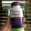 # 6mg # Natrol, Advanced Melatonin Calm Sleep, Fast Dissolve, Strawberry Flavor, 60 Tablets
