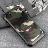 เคสกันกระแทกสองชั้นลายทหาร ViVo V5/Y67