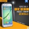 สำหรับ Samsung Galaxy J5 ฟิล์มกระจกนิรภัยป้องกันหน้าจอ 9H Tempered Glass 2.5D (ขอบโค้งมน) HD Anti-fingerprint ราคาถูก