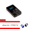ขาย xDuoo X2 + TTPOD T2 ชุด Combo Set ที่ดีที่สุดสำหรับการฟังเพลงของคุณ