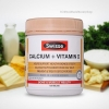 Swisse, Calcium + Vitamin D , 250 Tablets