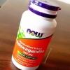 # เหนื่อยล้า # Now Foods, Ashwagandha, 450 mg, 90 Vcaps