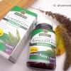 # ลดความมันบนหนังศรีษะ # Nature's Answer, Horsetail Grass, 450 mg, 90 Veggie