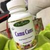 # งานผิว #Paradise Herbs, Camu Camu, 60 Veggie Caps